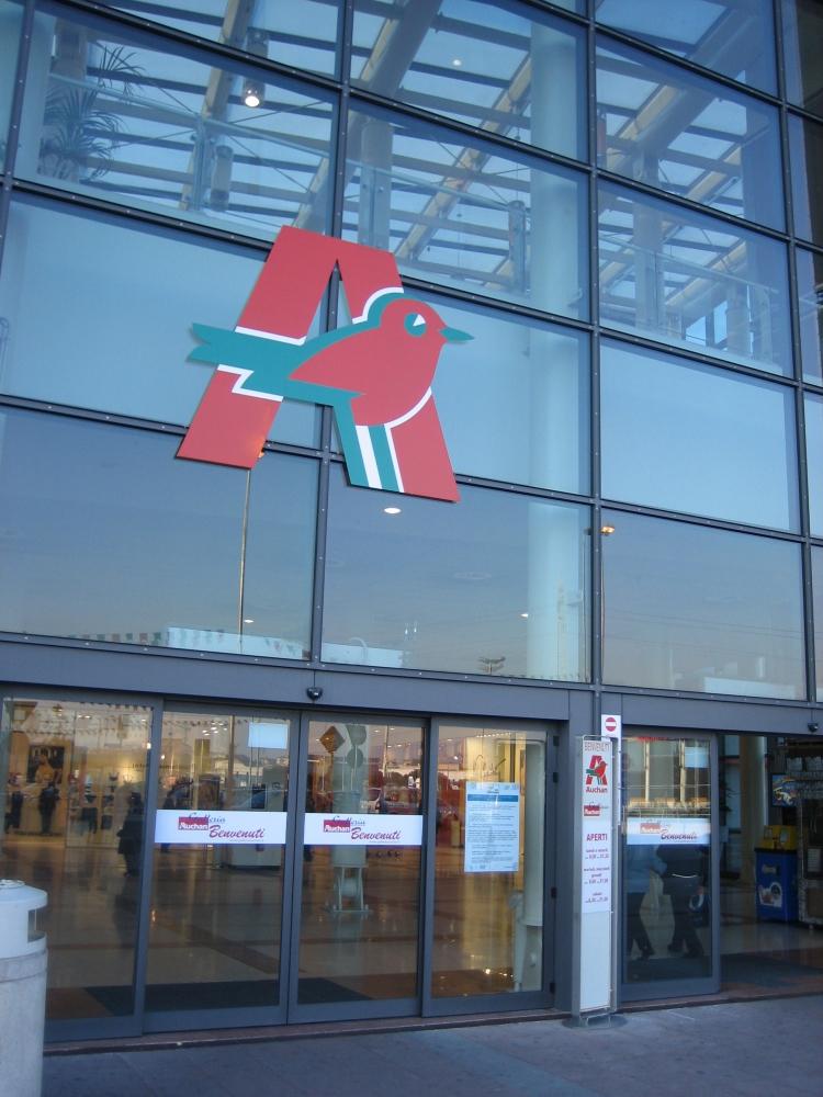 Green economy focus di auchan a cesano boscone gdoweek for Auchan arredamento