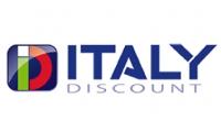 italy discount logo