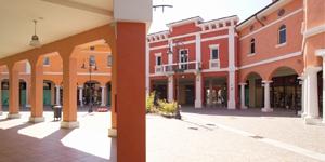 Passano a Blackstone gli outlet di Mantova e Molfetta | Gdoweek
