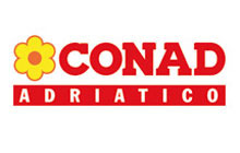 Conad Adriatico Logo