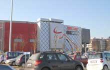 ipercoop taranto negozi galleria mall - photo#20