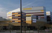 Inaugurato Le Terrazze a La Spezia: è il più grande c.c. della ...