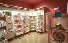 Thun negozio