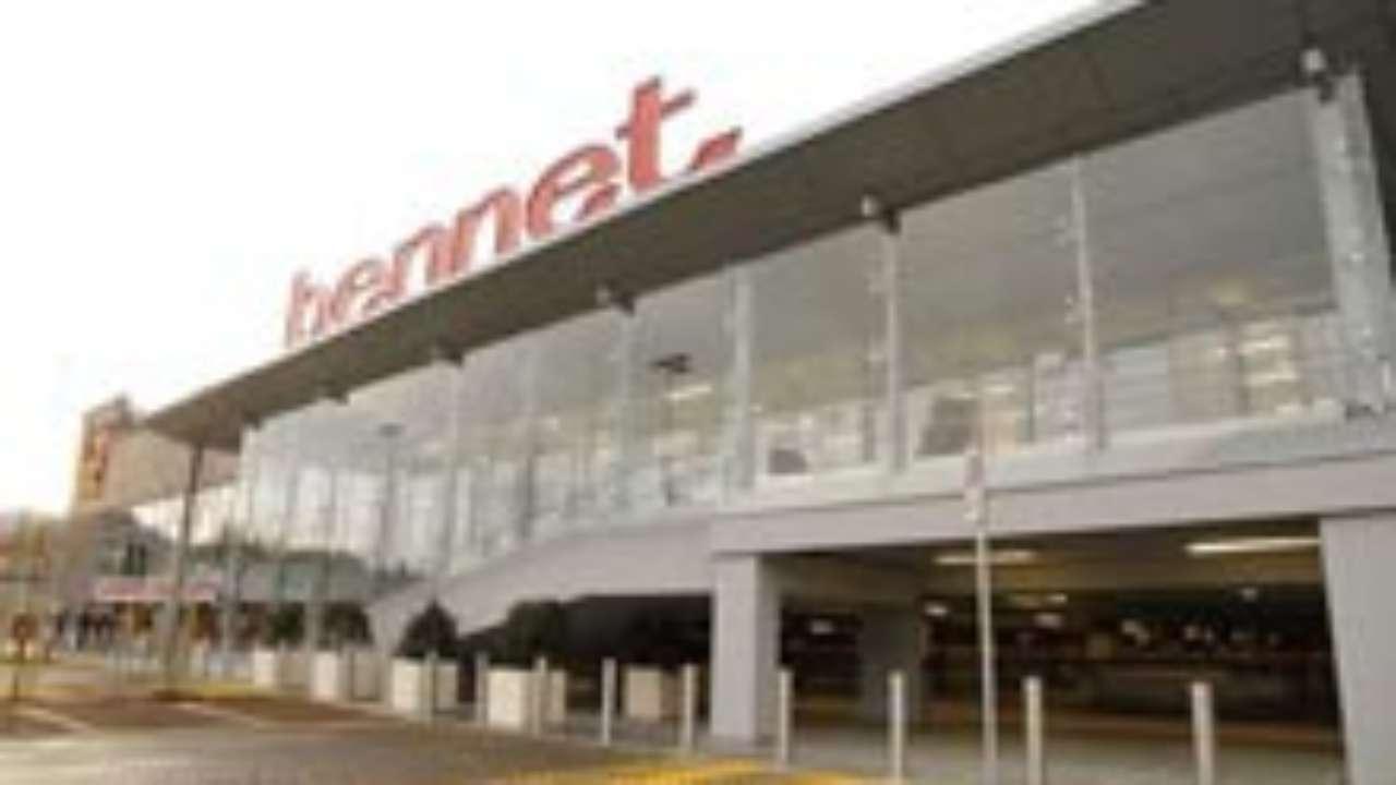 wholesale dealer 20b89 6e404 Per Bennet il Piemonte è la seconda regione per numero di ...