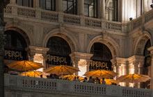 Nasce La Terrazza Aperol In Piazza Duomo A Milano Gdoweek