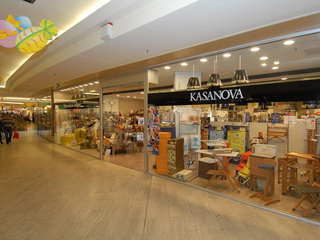 Innovare nel retailing per crescere kasanova e l universo for Kasanova casalinghi