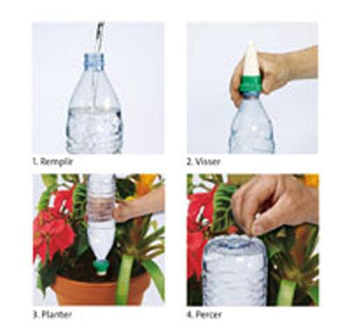 Come bagnare le piante in vacanza disegno domestico for Disegno di piano domestico
