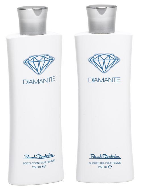 Renato balestra diamante presenta la linea bagno gdoweek - Set bagno renato balestra ...