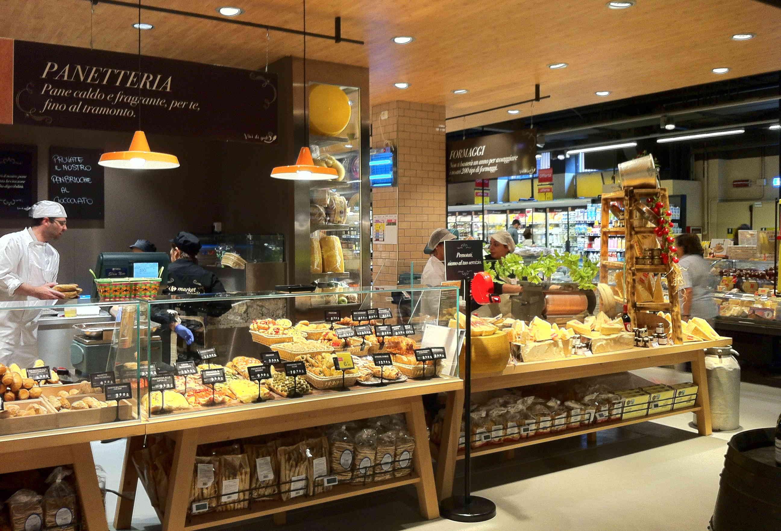 bb supermarket bakeries unclear - HD2592×1764