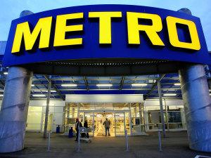 metro ingresso
