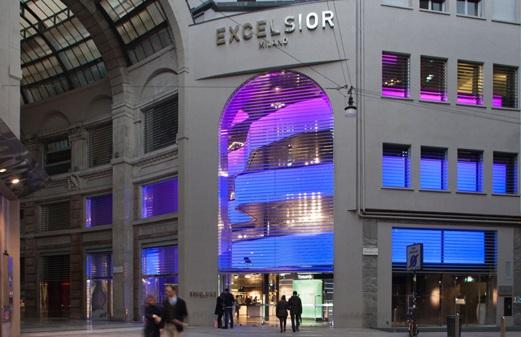 Eat's Excelsior