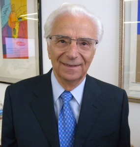 Presidente Gruppo Selex