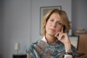 Eleonora Graffione, presidente di Coralis