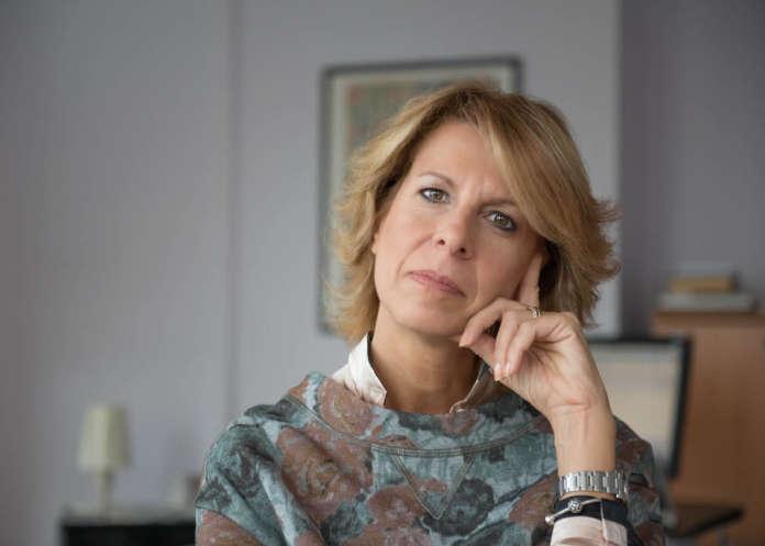 Eleonora Graffione, presidente Coralis