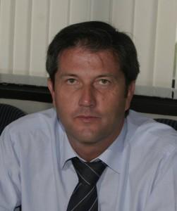 Ivano Ferrarini, direttore generale Conad Centro Nord