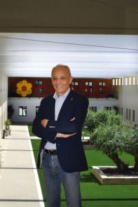 Antonio Di Ferdinando, direttore generale di Conad Adriatico