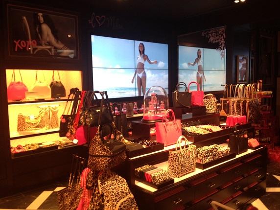 Victoria's Secret Milano (3)