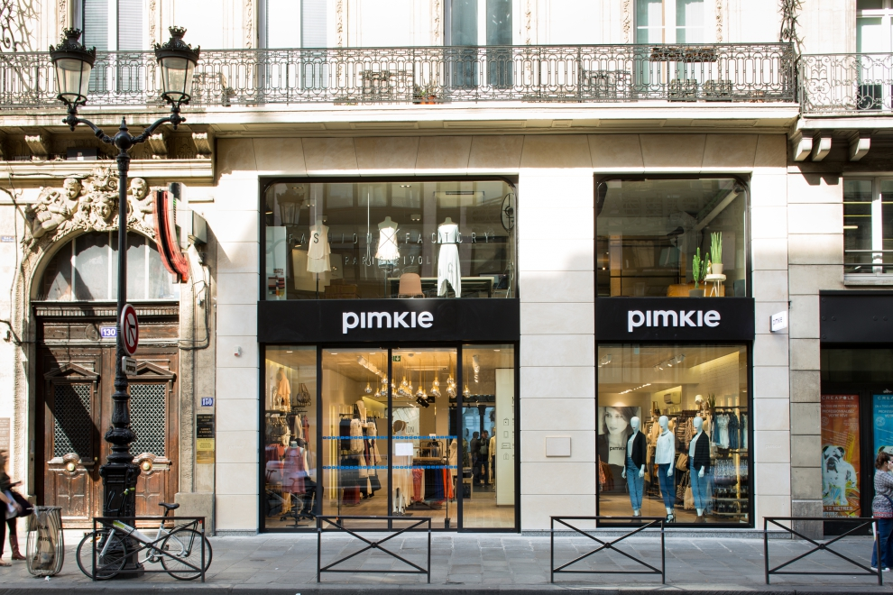 pimkie_fashion factory_parigi_rivoli