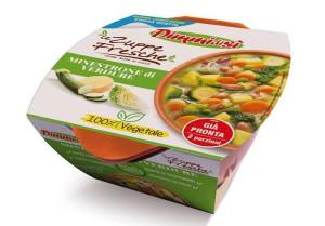 -DimmidiSì Le Zuppe Fresche Minestrone - nuovo pack pelabile