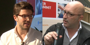 Lorenzo Calcagni e Andrea Rasca illustrano i piani di sviluppo in questa video intervista per Gdoweek Tv