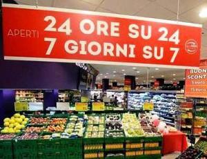 Carrefour_24 ore su 24
