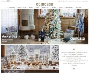 Coincasa.it Natale