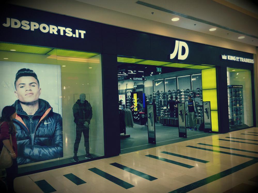 RomaestGdoweek Sports A Jd Debutta In Italia rdCxBoe