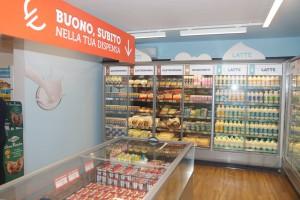 Market del Fresco Buon Casale a Bologna 2