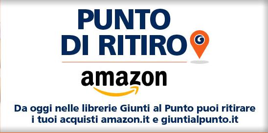 Amazon.it Aiuto: Aggiungi un punto di ritiro alla tua rubrica