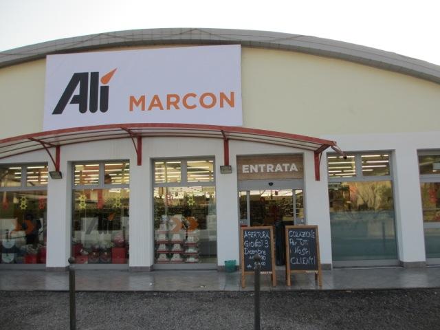 Alì Marcon