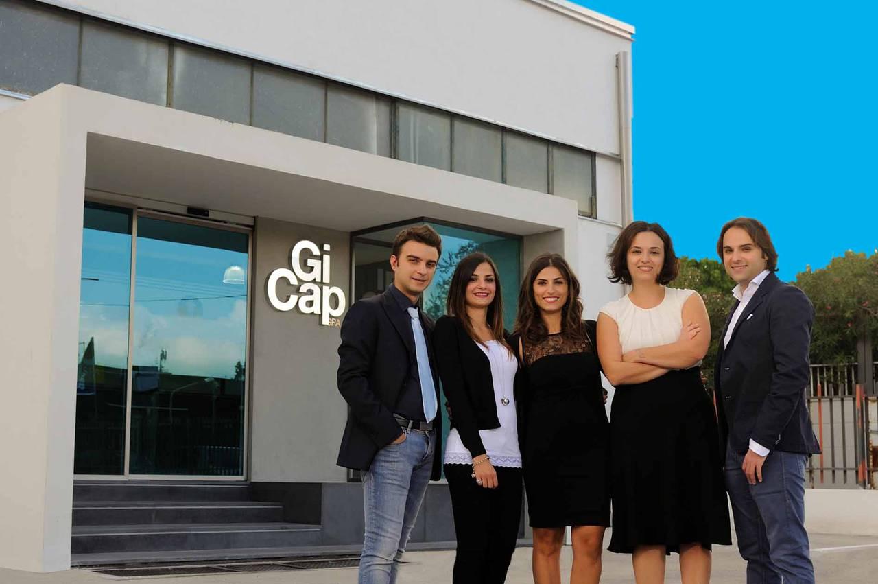 Famiglia_Capone Gicap