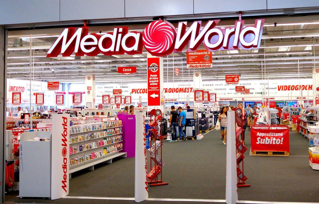MediaWorld