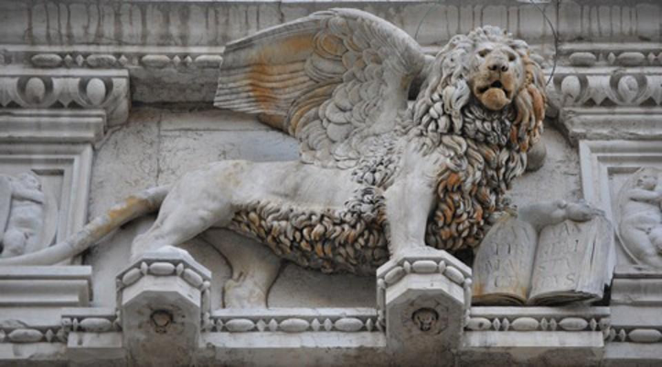 leone alato coop adriatica