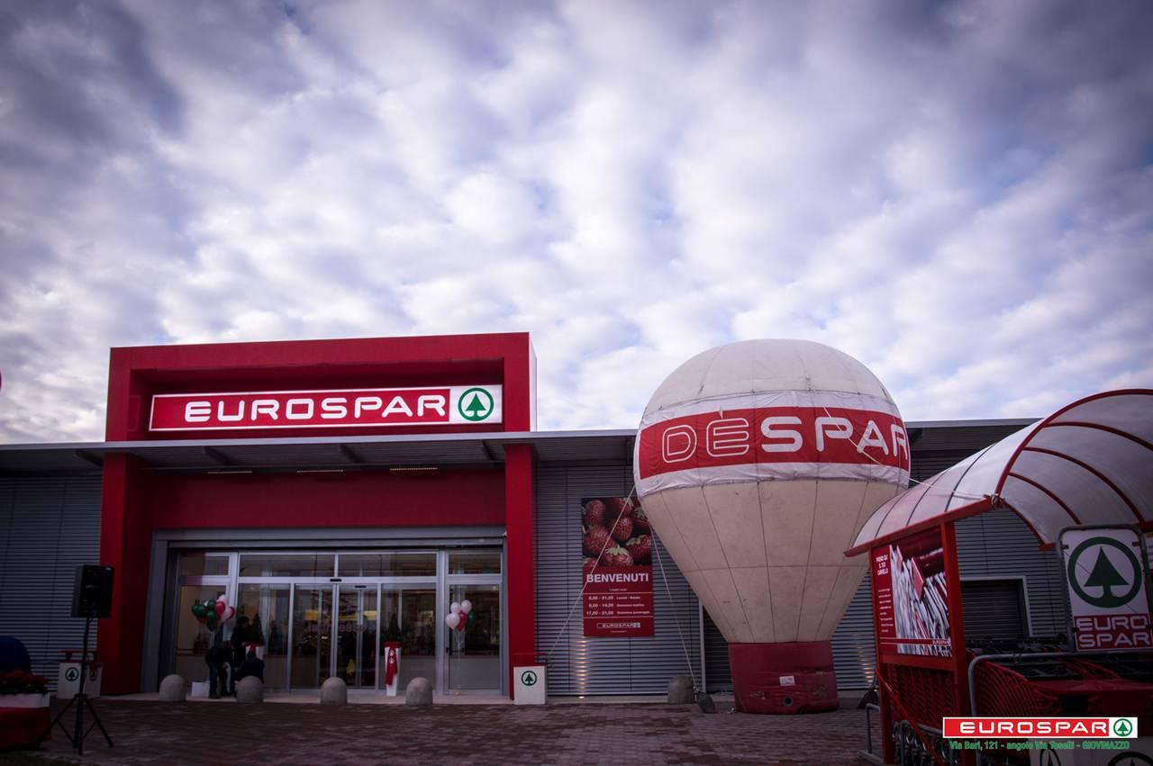 Il Nuovo Eurospar di Giovinazzo