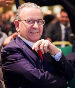 Patrizio Podini, presidente Gruppo Lillo