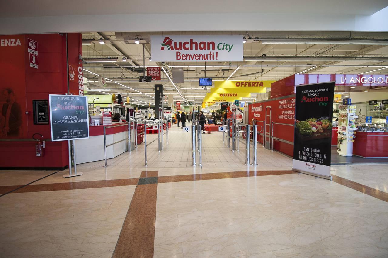 Auchan City