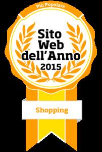 sito web dell'anno 2015