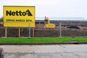 Netto (Hull, UK)