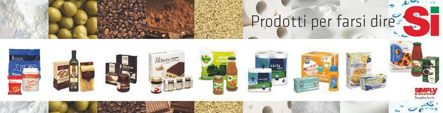 prodotti Simply