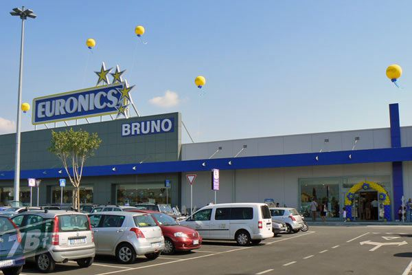 bruno spa euronics