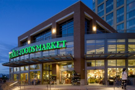 Whole Foods Market amplia negli Usa la rete 365