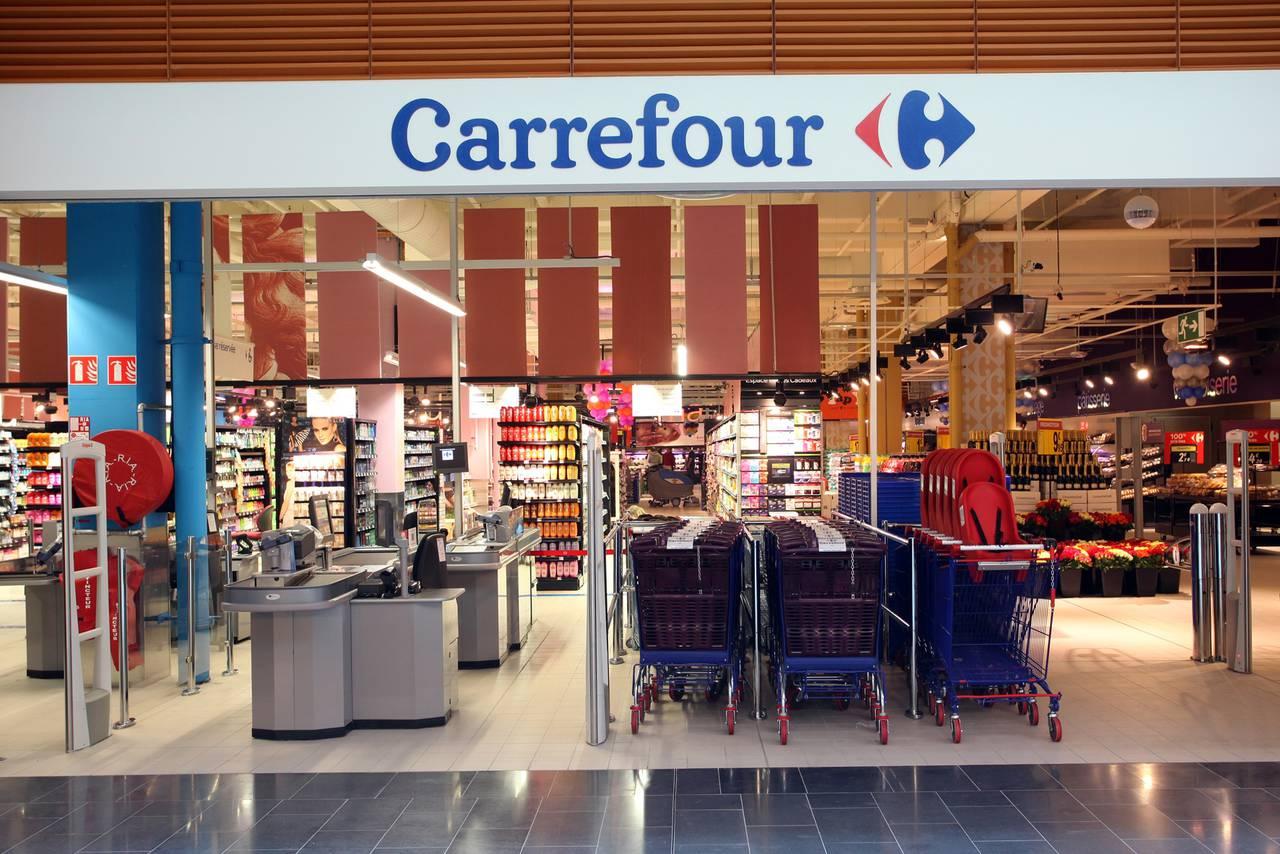 Carrefour italia