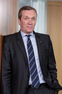 rudolf staudinger presidente di Aspiag Service