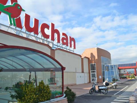 Auchan -Pescara (1)