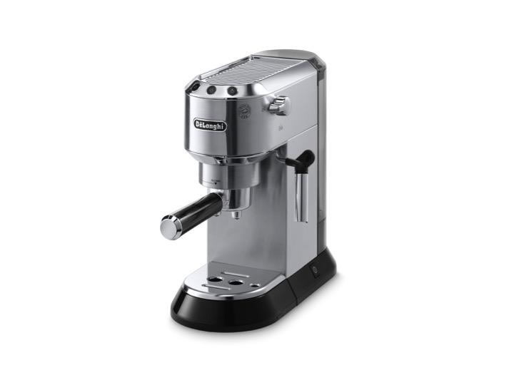DēLonghi Dedica EC 680 macchina da caffè cialde e macinato   Brands ...