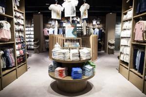 Store MUJI_Linea bambini_primo piano2