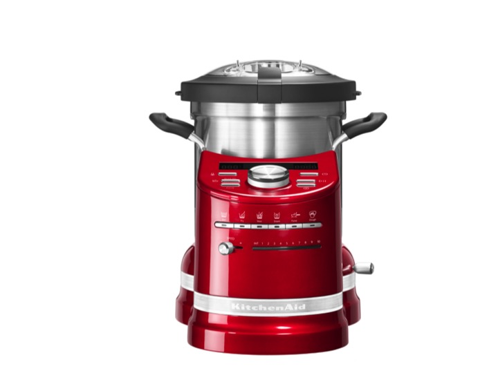 KitchenAid Artisan 5KCF0103 robot da cucina | Brands Award