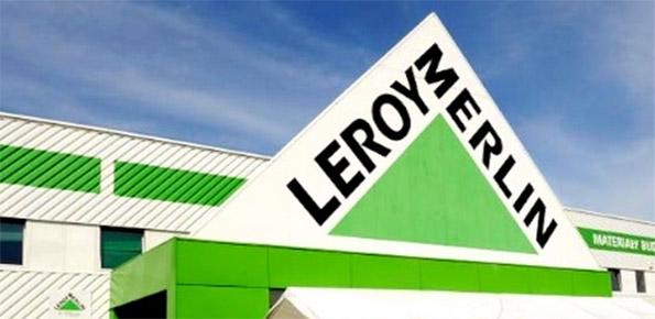 leroy merlin lancia il concorso per lo sviluppo di concept innovativi gdoweek