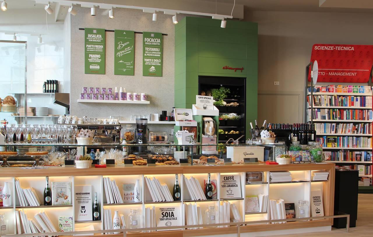 mondadori Café-Cibiamogroup (2)