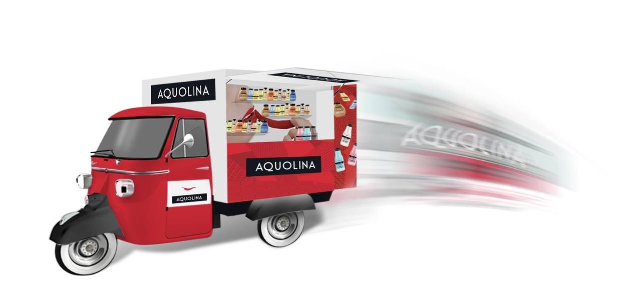 Aquolina - Apecar